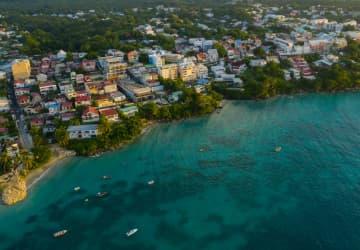 Tourisme et circuit touristique en Guadeloupe avec Taxi